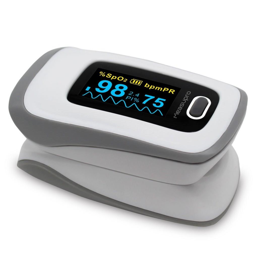Best Pulse Oximeter 2019 | Reviews Academy