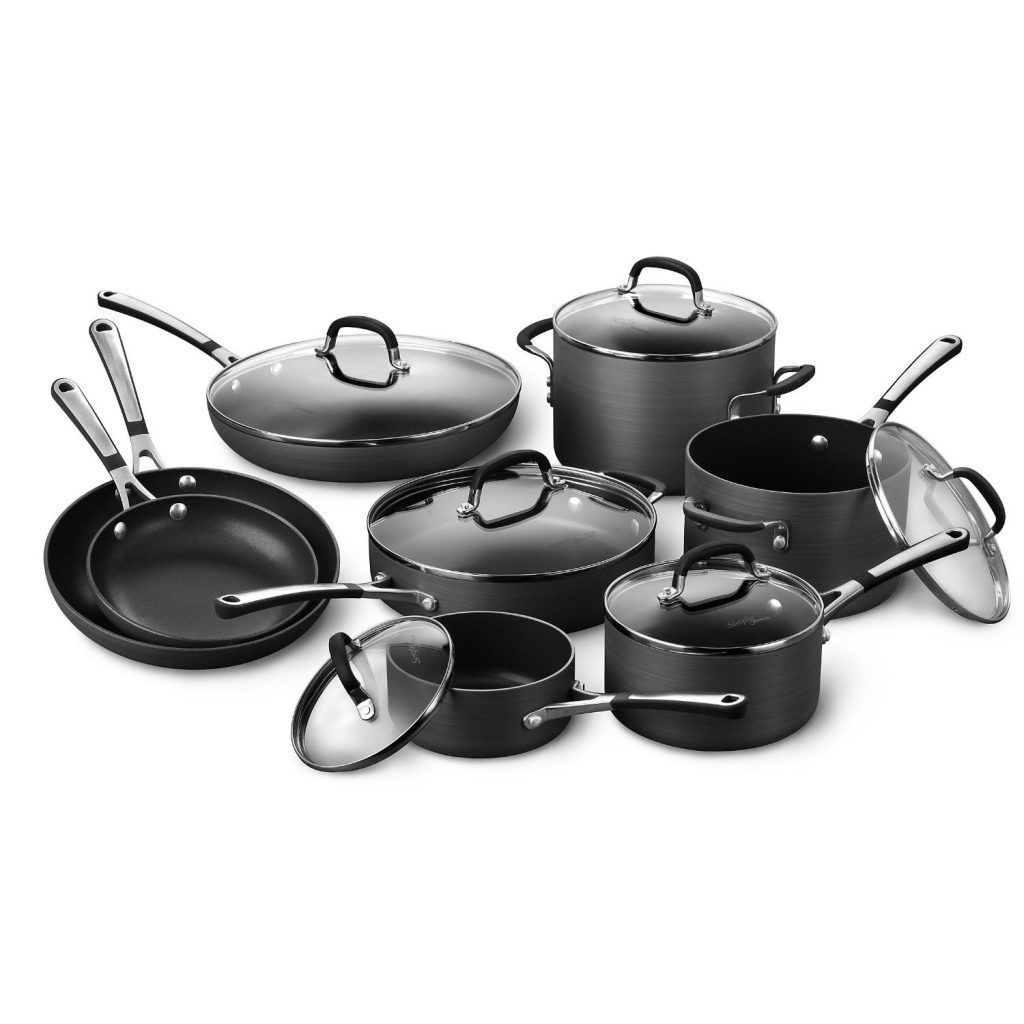 Best Non Stick Cookware 2019 | Reviews Academy