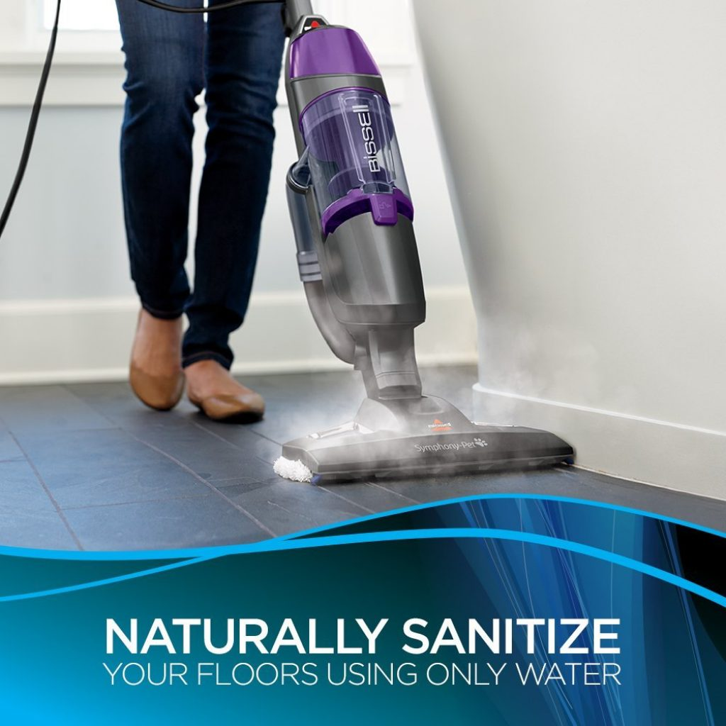 Best steam mop for laminate floors 2018 reviews academy dailygadgetfo Choice Image