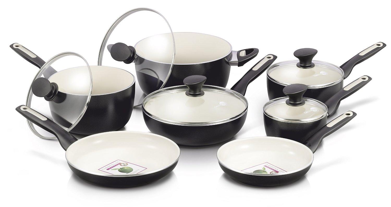 Best Ceramic Cookware 2020 Reviews Academy