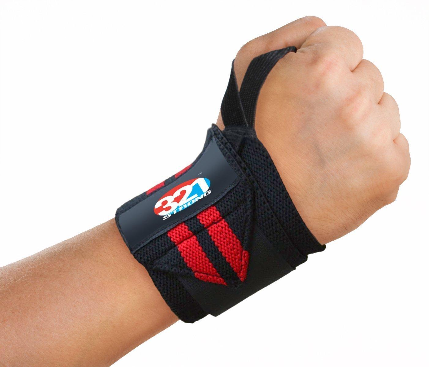 86fcfac5a0 Best Wrist Wraps 2019 | Reviews Academy