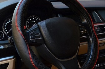 Best Steering Wheel Cover 2017