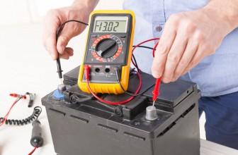 Best Battery Tester 2019