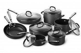 Best Non Stick Cookware 2018