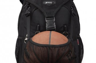 Best Basketball Backpack 2019