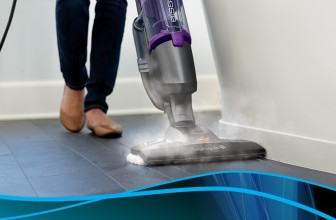 Best Steam Mop For Laminate Floors 2019