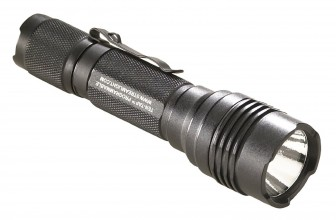 Best Tactical Flashlight 2018