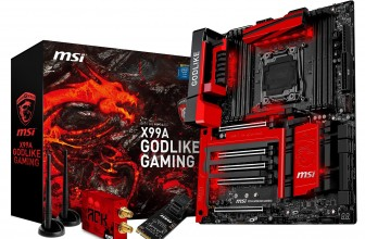 Best Gaming Motherboard 2018