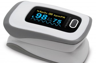 Best Pulse Oximeter 2018