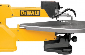 Best Scroll Saw 2017
